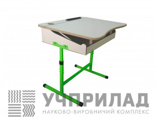 Парта Фінська та стілець